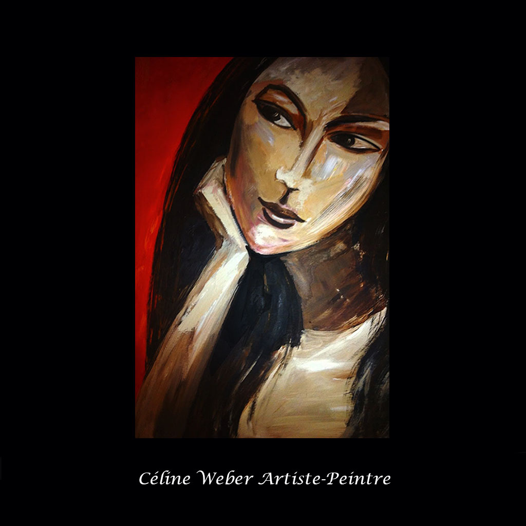 Celine Weber Artiste-Peintre