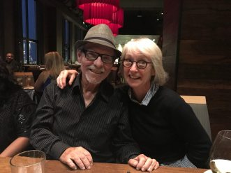Michael King, Barbara Souchet