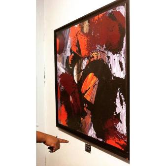 Exposition Collective, Art Plurielles, G#1 Paris 13, France 12