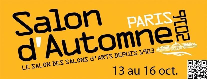 Salon d'Automne 2016