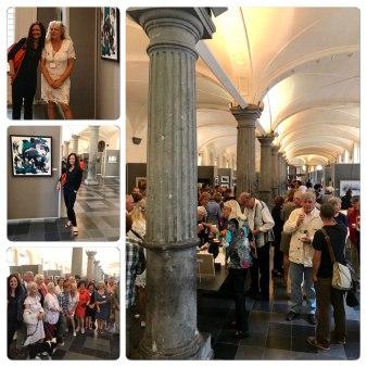 14e Salon européen de Brugge