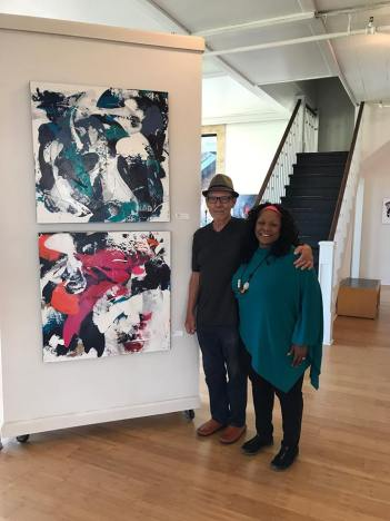 Michael et Kathy King