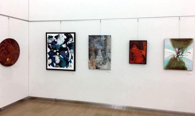 Exposition au National Art Center, Musée national de Tokyo, du 8 au 19 août 2017