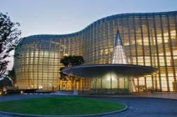 Nouveau Musée national de Tokyo