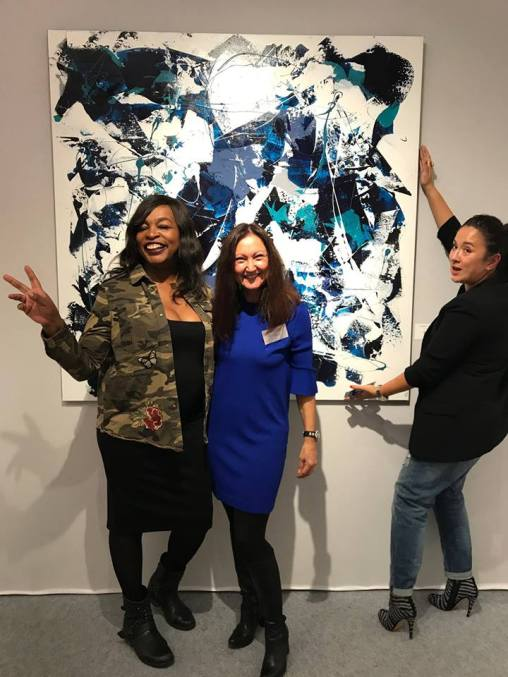 Quennie Mag's, Céline Weber, Narita Trinh